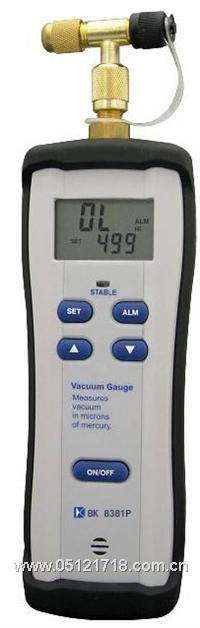 数字式空调专用真空压力表 BK8381P BK8381P