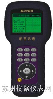S2188数字模拟CATV分析仪/数字电视网络测试仪 S2188数字模拟场强仪