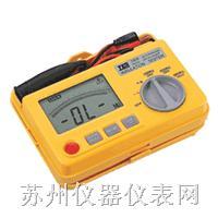 TES-1604数字式绝缘测试仪 TES-1604