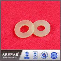Food-grade Silicone Rubber Gasket / Silicone Rubber Gasket for bottle