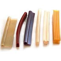 订制彩色硅橡胶烘箱密封条