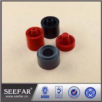 耐油、耐高低温硅胶制品 氟硅橡胶