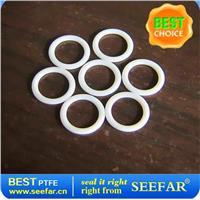 耐腐蝕高強度PTFE-0型密封圈