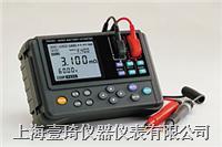 日本日置3554蓄电池检测仪 3554