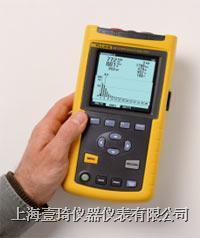 美国福禄克F43B电能质量分析仪 F43B