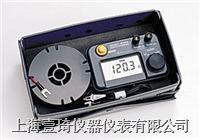 日本日置HIOKI3143 接地电阻仪 3143
