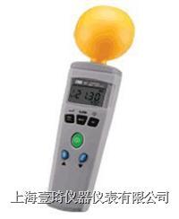 台湾泰仕TES-92 高频电磁波测试计 TES-92