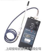 日本新宇宙XP-3180氧气浓度测定仪 XP-318