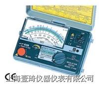 3144A共立绝缘电阻计  3144A/3145A/3146A/3147A/3148A/3161A