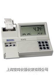 HI123A双通打印式高精度测定仪 HI123A