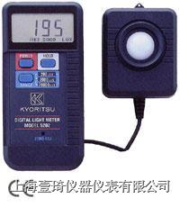 日本共立kyoritsu 5202照度计 kyoritsu 5202