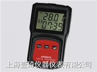 美国APRESYS 179A-T1手持式高精度智能温度记录仪  APRESYS 179AT1