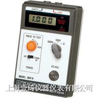 日本共立3001B 绝缘/导通测试仪 KYORITSU 3001B