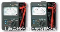 日本凯世Kaise指针式绝缘电阻测量仪 SK-3010/SK-3012/SK-3013/SK-3015