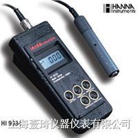意大利哈纳HI9034防水便携式TDS测定仪 HI9034