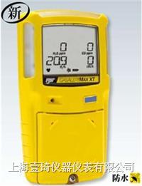 GAMAX-XT泵吸式气体检测仪 GAMAX-XT4