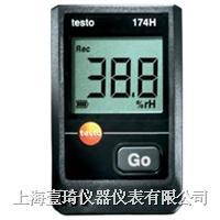 testo 174H迷你型温湿度记录仪 testo 174H