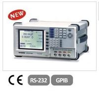 LCR-8105G LCR 测试仪(数字电桥) LCR-8105G