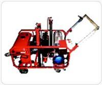 管網檢測路面鉆孔機 ADZ-II型