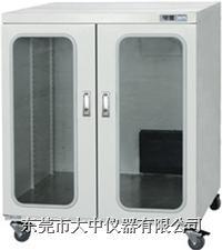435升中湿度电子防潮箱  435升中湿度电子防潮箱