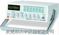 函数信号发生器 GFG-8210