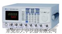 函数信号发生器 GFG-3015