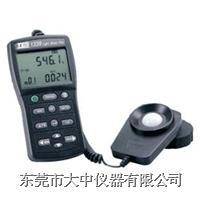 专业级照度计 TES-1339