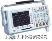 数字存储示波器 TDS3000b