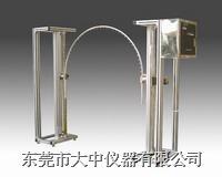 摆管淋水试验机 摆管淋水试验机