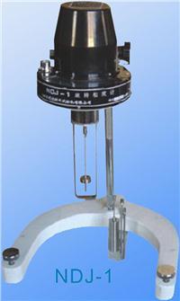 旋转式粘度计(数字式) NDJ-1B