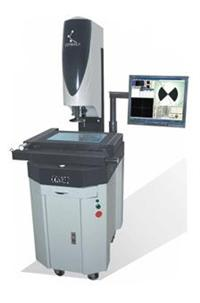 CCS系列光学影像复合式CNC三坐标 CCS系列