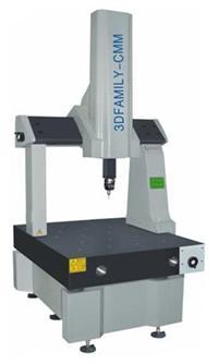 NMF系列NC三座标测量机 NMF系列