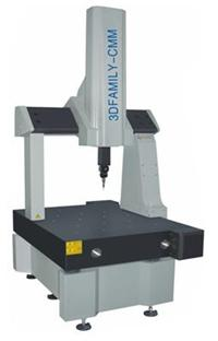 CMF系列CNC三座标测量机 CMF系列