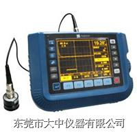 TUD310数字超声波探伤仪 北京时代TUD310数字超声波探伤仪