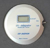 地板UV能量计 UV-INT150