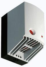 Stego半導體風扇加熱器CR 027系列 CR 02700.0-00