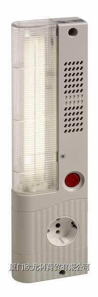 超薄(开关型)配电柜/箱照明灯 SL02520.0-00/02521.0-00/02522.0-00/02527.0-00
