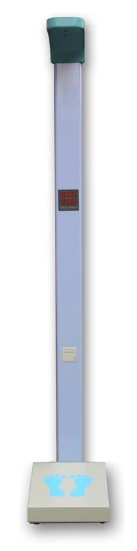 超声波立式身高体重测量仪 RTCS-150-A(**)+ 打印机