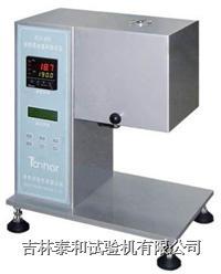熔体流动速率测定仪 RZY-400(400A)