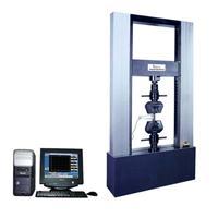 计算机控制万能材料试验机 WDW-100KN