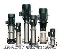 不锈钢立式多级离心泵  陆上型系列SMV不锈钢立式多级离心泵