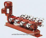 意大利OBL计量泵 多头弹簧复位柱塞计量泵4RC型号