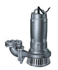 台湾川源沉水式污泥泵污物泵 SP沉水式污水泵
