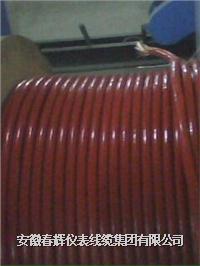 矽橡膠電機引接線 JHXG
