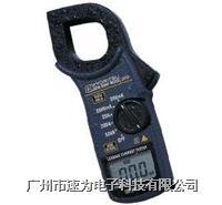 2417-數字式泄漏電流鉗型表 2417