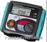 3005A-數字式絕緣/導通測試儀(數字兆歐表) 3005A-數字式絕緣/導通測試儀(數字兆歐表)
