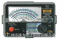 指針式絕緣測試儀 3315/3316  3315/3316