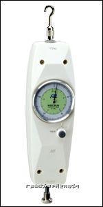 指針推拉力計/NK-500/美國艾伯 NK-500