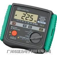 日本共立漏電開關測試儀 5410