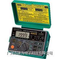 日本共立多功能测试仪 6010B